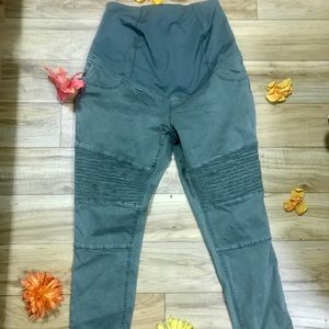 Isabel Maturnity Jeans